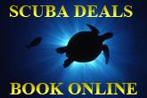 Book your Sipadan Scuba Combo Package online and SAVE $$$