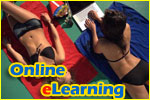 Gain a scuba diver certification - start online eLearning now!