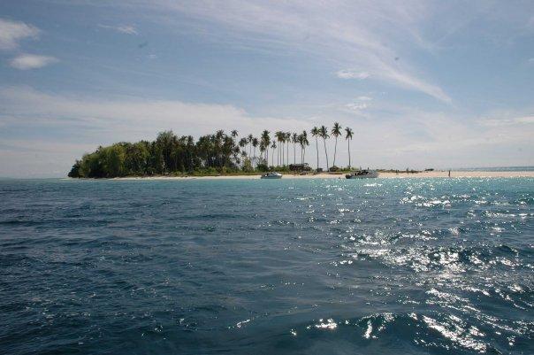 Ligitan Island - great drift dives