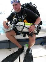 Sipadan Scuba - Tec Trimix Diver course